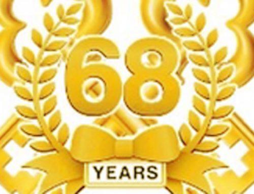 68º Aniversario de Les Clefs d'Or