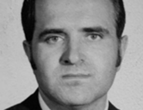 Fallece D. José María Bautista
