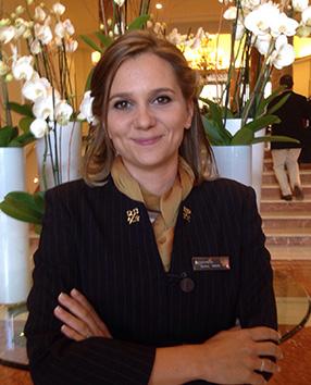 Helena Debain