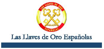 Llavesdeoro Logo