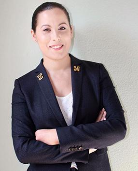 Lorena Madurga Mancilla