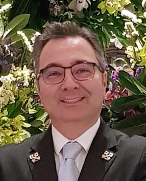 Antonio del Olmo Cabo