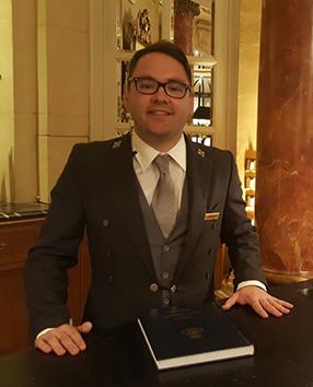 Raúl Bermejo
