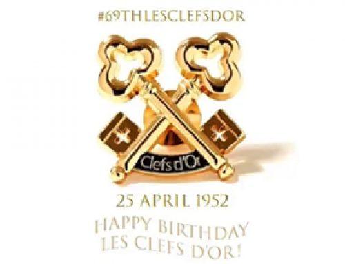 69º Aniversario de Les Clefs d'Or